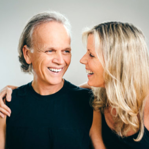 Chakras & Energetic Anatomy Weekend Immersion with Dennis and Kathy Lang